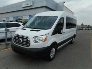 2017 Ford TRANSIT-350 15 PASSAGERS