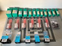 Router Cutters - Wide Selection