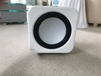 Amazing sound 'Apex AW-12' Monitor Audio 500w Subwoofer