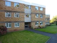 Green and Spacious 2 Bedroom Flat in Sneyd Park