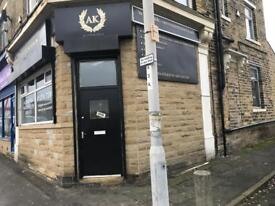 Shop to let , bd5