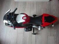 12v Kids BMW Motorbike