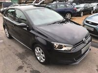 2010/59 VOLKSWAGEN POLO 1.6TDI SE 5 DR FULL ,SERVICE HISTORY,SERVICE HISTORY,EXCELLENT CONDITION