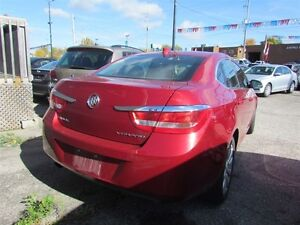 2016 Buick Verano   ONE OWNER   LEATHER London Ontario image 5