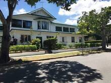 Older style, 1 bedroom flat on ground floor New Farm Brisbane North East Preview