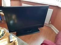 Tevion 47 inch LCD TV