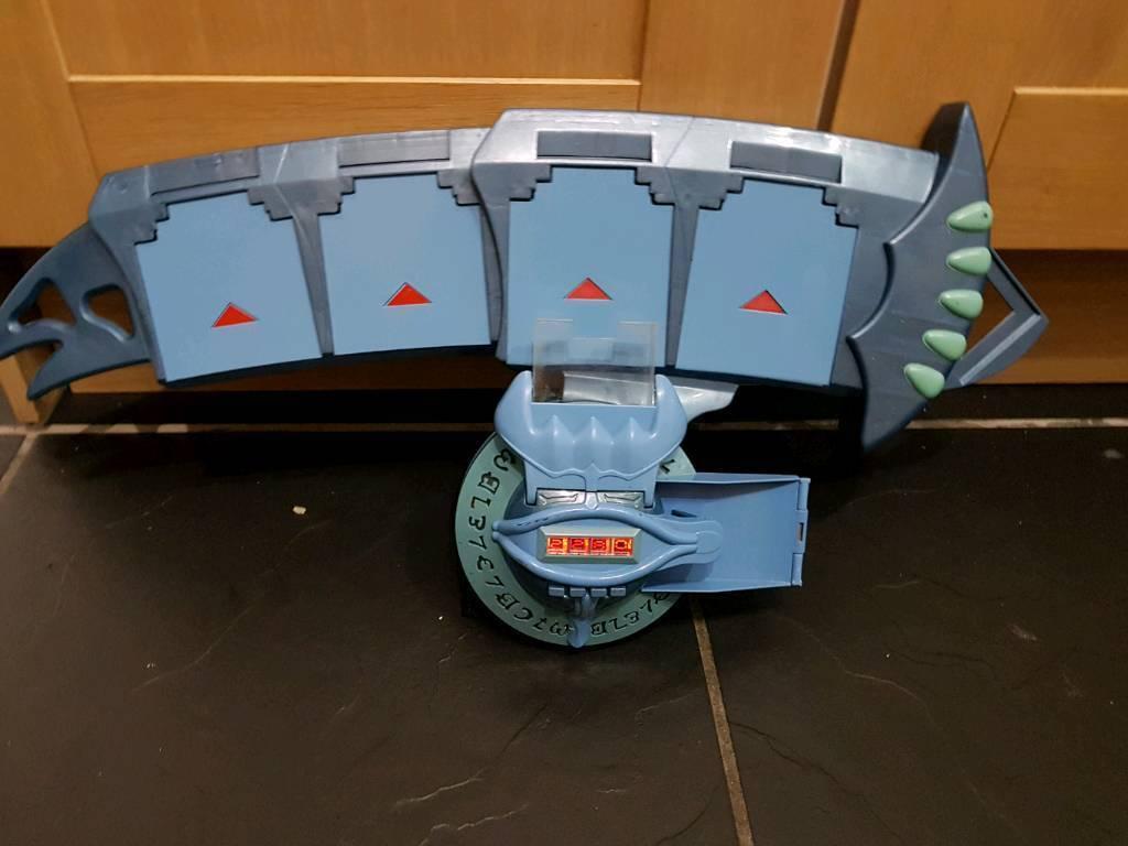 Yu-Gi-Oh Launcher
