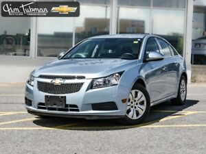 2012 CHEVROLET CRUZE ***AMAZING CONDITION***