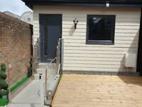 Brand new building, Private clinic/offices to rent in Fareham
