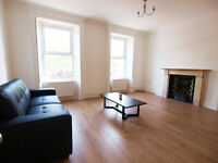 A stunning and very large 2/3 bedroom flat over 2 floors set between Camden & Kentish Town