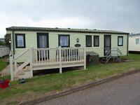 3 Bedroom Caravan - Devon Bay Hoburne Holiday Park