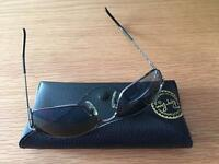 Ray Ban 3132 (now 3506)