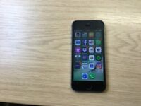 Iphone 5S great condition - unlocked