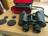 Prinz vintage binoculars