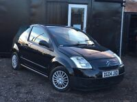 ★ CITROEN C2 1.1 + IDEAL FIRST CAR +★