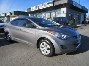 2011 Hyundai Elantra GL (A/C, Power Group, Heated Seats, Bluetoo