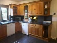 Quality Schreiber kitchen units