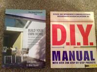 Build Your Own House & DIY Manuals