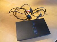 Sony Playstation 2 console plus accessories and games