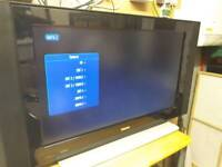 """Philips 42"""" lcd dolby virtual TV"""