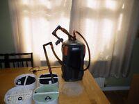 Aquamanta EFX1500 external filter