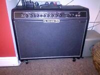 Line 6 spider valve mk11 212 guitar amp