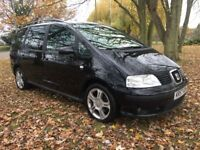 Seat Alhambra 2.0 TDI - New Cam belt \ 7 seater
