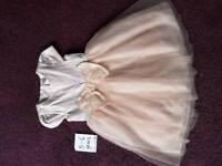 Gorgeous age 5-6 dress