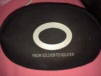 Soldier to soldier bracelet