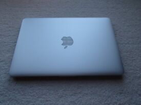 """Apple MacBook Pro - Core i5 2.4 Ghz, 13"""" Retina, 8Gb RAM **SPARES & REPAIRS ONLY**"""