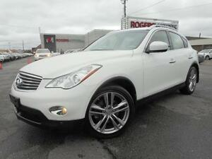 2012 Infiniti EX35 AWD - NAVI - FULL CAMERA
