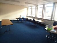 Coventry City Centre Offices CV1