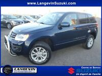 2013 Suzuki Grand Vitara Urbain/AWD/GPS/AUTOMATIQUE
