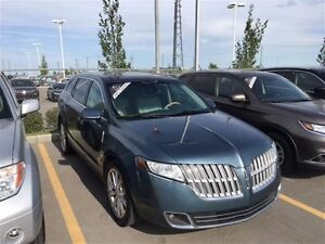 2010 Lincoln MKT Base 4D Util Ecoboost AWD Loaded With ALL THE L