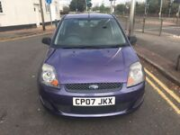 Ford Fiesta 1.25 Style Climate Hatchback 3d