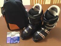 Lange 70 Vector-S ski boots
