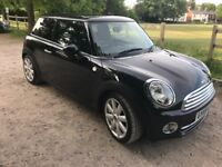 Lovely mini, great spec, full mini service history
