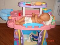Nursery Centre Play Set