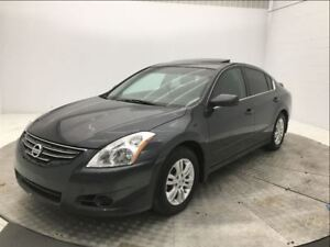 2012 Nissan Altima * 2.5 S * MAGS * TOIT * BLUETOOTH *
