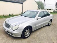 Mercedes Benz E Class e220 cdi not tdi cdti dci vrs 320d fr c class amg