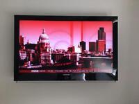 "Samsung 46"" LCD HD TV"