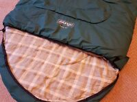 Pair of Vango Adult Sleeping Bags