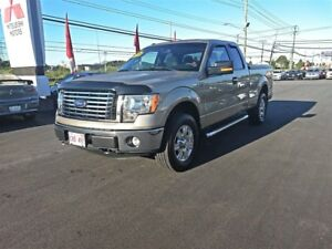 2011 Ford F-150 XLT - only $184 biweekly!