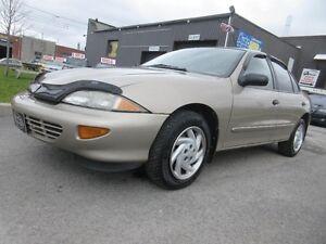 1999 Chevrolet Cavalier AUT AC