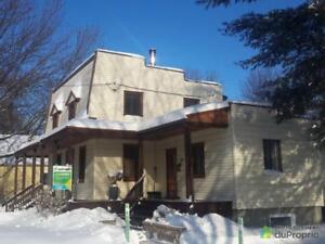 539 000$ - Maison 2 étages à vendre à Boucherville