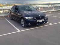 BMW 318 CAT D REPAIRED