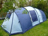Tent - 8 berth