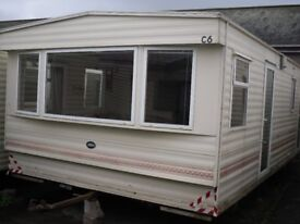 Abi Arizona FREE UK DELIVERY 30x12 2 bedrooms over 150 offsite caravans for sale