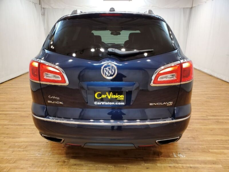 Image 11 Voiture American used Buick Enclave 2017