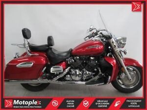 2009 yamaha  Royal Star TOUR DELUXE 1300  48,03$/SEMAINE